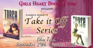 Take it Off Series Tour (1)