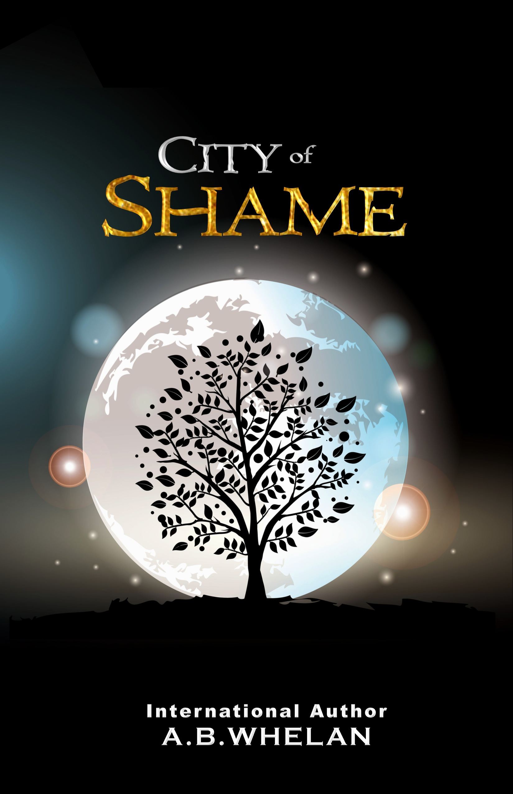 city of shame cover